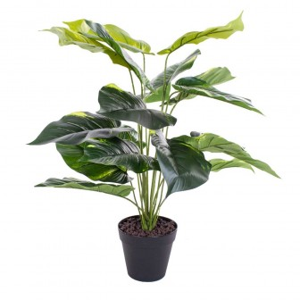 Yapay Bitki Saksıda Pothos 50 Cm